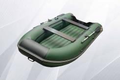 Лодка ПВХ Zefir-LT 3300 нднд. Год: 2018 год, длина 3,30м., двигатель без двигателя, 10,00л.с. Под заказ