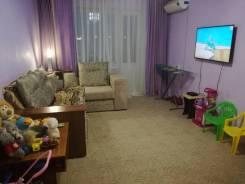 2-комнатная, улица Гагарина 17 кор. 2. 66 квартал, частное лицо, 52кв.м.