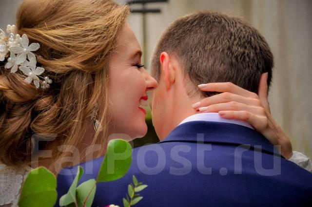 Свадебный и семейный фотограф. (Осталось несколько дат на август)