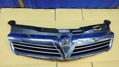 Решетка радиатора. Opel Astra, L48, L35, L69, L67 Opel Astra Family, A04 Двигатели: Z20LER, A17DTJ, Z16LET, Z17DTH, Z14XEL, Z18XER, Z19DTL, Z19DT, Z20...