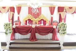 Украшение свадебных залов 10000p