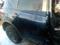 Дверь боковая. Nissan Dualis, J10, KJ10, KNJ10, NJ10 Nissan Qashqai, J10 Двигатели: MR20DE, HR16DE