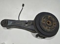 Ступица. Mitsubishi Dion, CR6W Двигатель 4G93