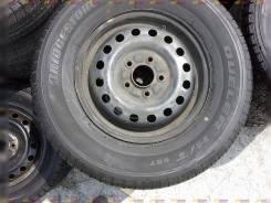 Bridgestone Dueler H/T 684II. Всесезонные, 2003 год, износ: 20%, 4 шт