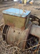 Продам генератор сварочный привод от трактора