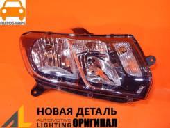 Фара Renault Logan 2, правая