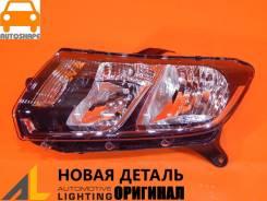 Фара Renault Logan 2, левая