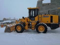 Lonking CDM835. Продаётся фронтальный погрузчик, 3 500 кг.