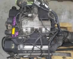 Продам двигатель с АКПП Toyota 1UZ-FE . СВАП. 4WD