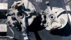Ступица. Mitsubishi: Strada, L200, Pajero, Delica, L400, Nativa, Montero, Montero Sport, Challenger, Pajero Sport Двигатели: 4D56, 4G63, 4G64, 4M40, 6...