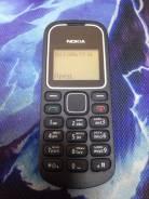 Nokia 1280. Новый, до 8 Гб, Черный, Защищенный, Кнопочный