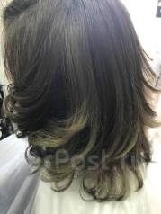 Все виды окрашивания волос!