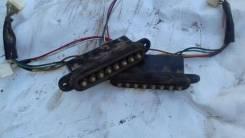 Концевик двери боковой. Mazda MPV, LW3W, LW5W, LWEW, LWFW