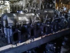 Крышка головки блока цилиндров. Toyota ToyoAce Toyota Dyna Двигатель 14B
