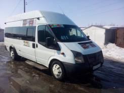 Ford Transit. Продам Микроавтобус Форд Транзит 2012 года, 2 200 куб. см., 18 мест