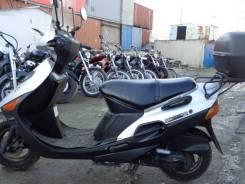 Suzuki Vecstar 150. 150куб. см., исправен, птс, без пробега