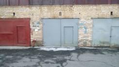 Гаражи капитальные. улица Котельникова 7, р-н Третья рабочая, 19кв.м., электричество, подвал.