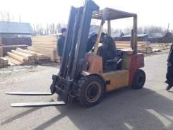 Balkancar ETT 3.5. Погрузчик, 4 500 куб. см., 3 000 кг.