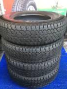 Bridgestone Dueler H/T D689. Грязь AT, 2015 год, 5%, 4 шт