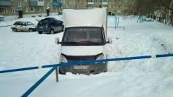 ГАЗ 2747. Продаю Газель Термобудка, 2 500куб. см., 1 500кг., 6x2