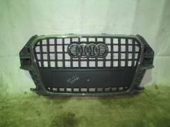 Решетка радиатора. Audi Q3, 8UB Двигатели: CCZC, CHPB, CLLB, CPSA
