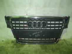 Решетка радиатора. Audi A4, 8K2, 8K5 Audi S4, 8K2, 8K5 Двигатели: CABA, CABB, CAEA, CAEB, CAGA, CAGB, CAGC, CAHA, CAHB, CAKA, CALA, CAMA, CAMB, CAPA...