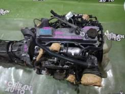 Двигатель MITSUBISHI DELICA