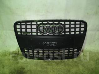 Решетка радиатора. Audi Q7, 4LB
