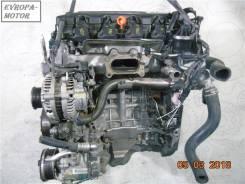 Двигатель Honda Civic 2006-2012 Бензин 1.8 л R18A1