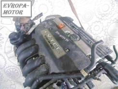 Двигатель Honda CR-V 2002-2006 Бензин 2 л K20A2