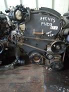 Двигатель Chevrolet Lova 1.4л. F14D3