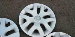"""Колпаки оригинально на Nissan R16. Диаметр 16"""""""", 1шт"""