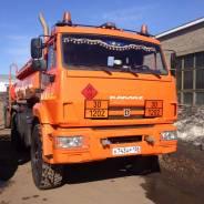 Нефаз 66062. Продается топливозаправщик -46, 10 000 кг.