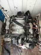 Двигатель Mercedes W203 2.6л. M112