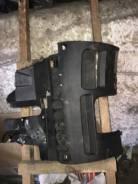 Панель рулевой колонки. Audi A6, C5 Двигатель AKE