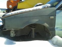 Крыло переднее левое volkswagen passat b3