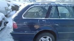 Крыло BMW 5 Series, правое заднее