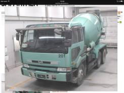 Nissan Diesel. UD В Наличии!, 17 000 куб. см., 5,00куб. м.