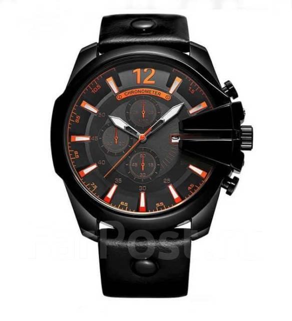 Заказать мужские наручные часы недорого без посредников