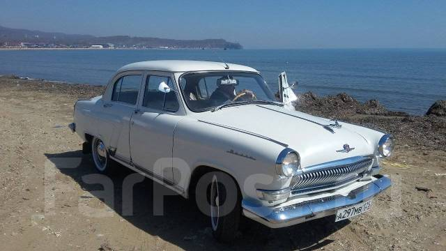 "Экскурсии на Ретро-АВТО ""Chevrolet, Ford , Willys MB. ""ГАЗ-21"""