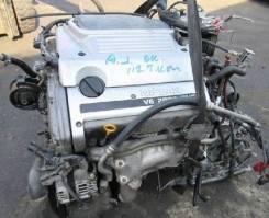Двигатель Nissan Maxima 2.0 (VQ20DE) Б/У