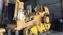 Caterpillar D9R. Бульдозер CAT D9R, 50 тонн, 2002 г. в. Капремонт 2018 г. Перебрано все, 12 000куб. см., 49 000,00кг.