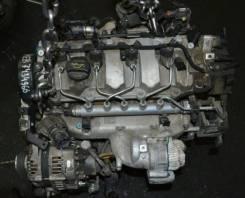 Двигатель (ДВС) Hyundai Santa Fe II 2.2 CRDi (D4EB) Б/У