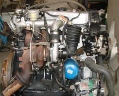 Двигатель (ДВС) Hyundai H-1 фургон 2.5 TD (D4BF)