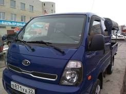 Kia Bongo III. Продаётся грузовичок kia bongo, 2 500 куб. см., до 3 т