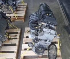 Двигатель (ДВС) Nissan Note 1.4 (CR14DE) Б/У