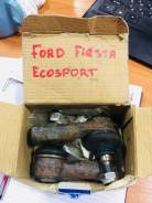 Наконечник рулевой. Ford Fiesta