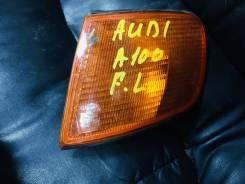 Поворотник. Audi 100