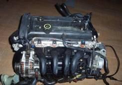 Двигатель (ДВС) на Форд Фьюжен 16V fyja