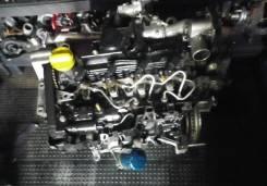 Двигатель (ДВС) на Renault Duster 1.5 dCi (K9K 884)